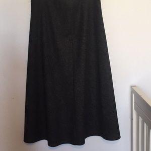 Ralph Lauren wool skirt size 14